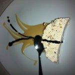 Semi freddo, simply the best dessert!