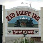 Red Lodge Inn sign