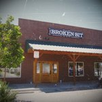 The Broken Bit Steakhouse
