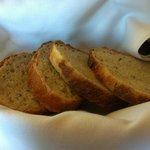 Delius Bread Basket