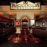 Pancho & Willie's