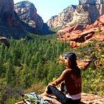 SpiritQuest Sedona Day Packages