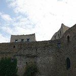 Parte del castello