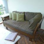 more balcony furniture
