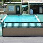 Pool Aera