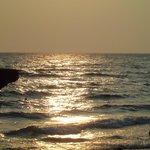 l'infinità del mare