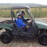 ATV Stampede Trail