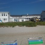 Deluxe Oceanfront Motel & Cottages