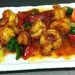 Bild från Kweilin Cantonese Restaurant