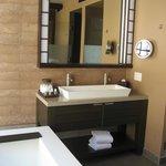 Stunning Bathroom in Palo Verde Casita