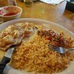 Los Poblanos Mexican Grill