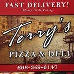Terry's Pizza & Deli