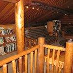 main lodge loft