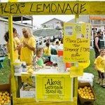 Alex's Lemonade Stand hosts an event here every summer!