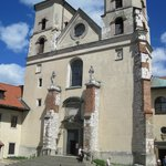 Benedictine Abbey, Tyniec