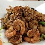 Фотография Izumi Asian Restaurant and Lounge