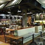 Kitchenette Plaza Indonesia