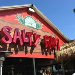 The Salty Rim Grill Foto