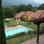Hotel Rural La Lluriga- casas alojamiento