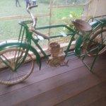 La motocicleta de Horacio Quiroga