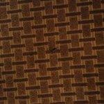 Snagged rug