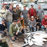 great day with Tofino Fish Guides