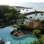 3 great pools to choose from!