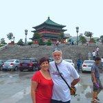 Foto de Alex's Epic Xian - Day Tours