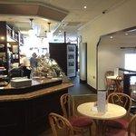 Baxtergate Tea Rooms