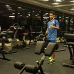 24 hours gym