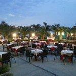 Photo de Tropis Hotel Tropea