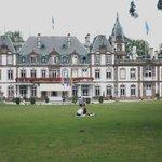 Château hotel