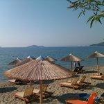 η τέλεια παραλία