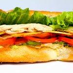 Swich's No.1 Sandwich POW