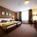 Hotel Bristol Double room