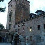 La torre del 1100