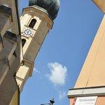 Franciskaner Platz, Graz