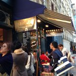 recommended restaurant for French food