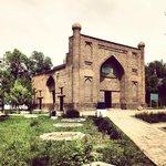 Karahan Mausoleum