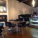 Photo de Relish Cafe