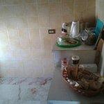 l angolo colazione
