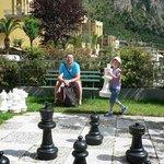 Поиграем в шахматы!