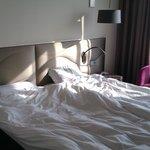 twin bedden