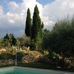 Photo de Villa Pina