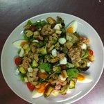 L'insalatona dello chef