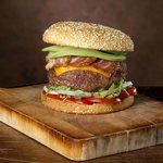 Burgheria - Original Hamburgers & Fries