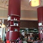 Carluccio's Dubai mall