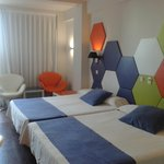 Cotursa Zoraida Park Hotel