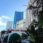 River Hotel, Miami
