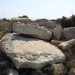 Ta' Cenc megalithic temple